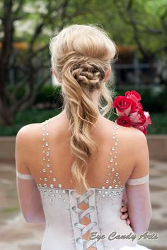 Bride's Wedding Underwear, Dress Undergarments, Boudoir shoot, Bridal Support, Shapewear and Honeymoon Lingerie. Eye Candy Body Art