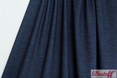 lillestoff » Summerjeans Woman dunkelblau « // derzeit leider nicht erhältlich