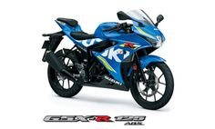 Suzuki GSX-R 125 2018 Service Manual - Suzuki motorcycles news, information and specifications Suzuki Gsx R, Motos Suzuki, Suzuki Bikes, Suzuki Motorcycle, Motorcycle News, Suzuki News, Honda, Hardtail Mountain Bike, Tokyo Motor Show
