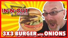 KBDProductionsTV - YouTube Secret Menu Items, In & Out, Fast Food Restaurant, Ground Meat, Food Reviews, Food Items, A Food, Burgers, Ethnic Recipes