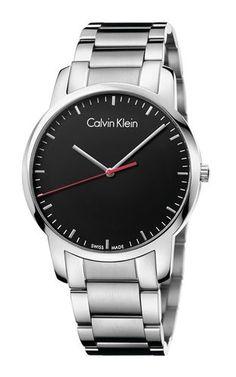 Relojes Calvin Klein City hombre K2G2G141