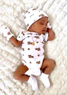 Cute Mixed Babies, Cute Black Babies, Beautiful Black Babies, Cute Babies, Mixed Baby Boy, Baby Boy Swag, Cute Baby Boy Outfits, Cute Baby Girl, Cute Baby Clothes