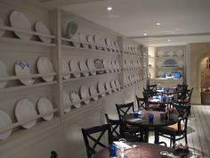 The Scullery, Limewood Hotel, England