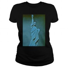 Statue Of Liberty LIMITED TIME ONLY. ORDER NOW if you like, Item Not Sold Anywhere Else. Amazing for you or gift for your family members and your friends. Thank you! #liberty #shirts