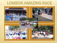 PT. AIS LOMBOK TOUR : TALENTS DAN  ENTERTAINMENTS