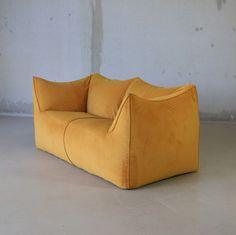 Bambole Sofa By Mario Bellini