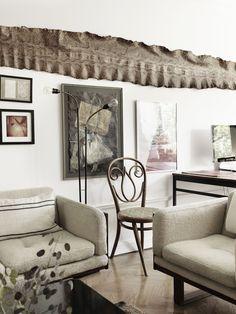 Cozy apartment with neutral tones | MyDubio