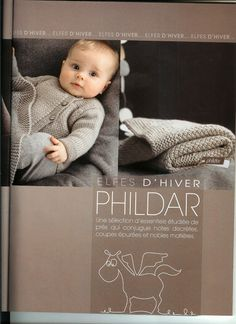 dbcd3b017519e 35 meilleures images du tableau tricot phildar homme | Albums ...