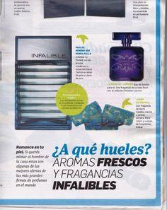 Publicación en el Diario Mayor El Deber - Sección - Revista Paraellas ..Ofertas para el Día del Padre!!  Jabones especiales para Papá!!