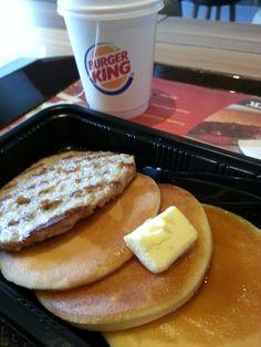 My favourite meal. Pancake