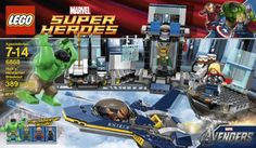 Know a Marvel-mad LEGO® fan? Discover Marvel Super Heroes themed LEGO sets, and let little ones role-play their favourite scenes. Shop now Hawkeye Bow And Arrow, Top Christmas Toys, Christmas Ideas, Christmas Shopping, Christmas Gifts, Lego Hulk, Lego Batman, Hulk Avengers, Avengers Characters