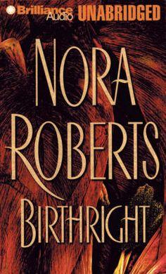 Birthright - Nora Roberts - (Audio Book)