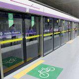 Metrô amplia horário de operação na Estação Adolfo Pinheiro no próximo dia 4 de agosto