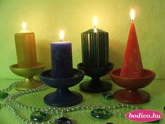 """""""HOMOKÓRA"""" Gyertyatartó * """"X"""" formájú * (TK: 3018, PÉ: 1,9)  Ár: 1050,- Ft Bónuszár: 920,- Ft 1, Candles, Candy, Candle Sticks, Candle"""