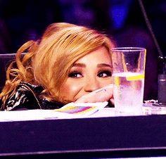 She's so cute!