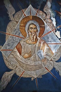 Yes, the hope of the wicked is like chaff borne by the wind,& like fine… Russian Ark, Christian Artwork, Biblical Art, Catholic Art, Guardian Angels, Orthodox Icons, Sacred Art, Old Art, Kirchen