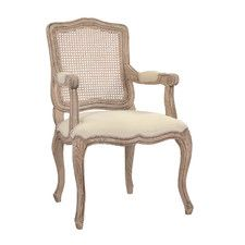 Langlois Arm Chair