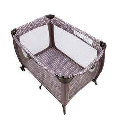 Safety 1st Satellite Premier Play Yard Casablanca - Click image twice for more info - See a larger selection of baby playard at http://zbabyproducts.com/product-category/baby-playard/ - baby, infant, nursery, kids, child, toddler, baby products, baby gift ideas.