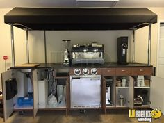 New Listing: https://www.usedvending.com/i/Mobile-Espresso-Kiosk-Coffee-Cart-for-Sale-in-North-Carolina-/NC-Q-023S Mobile Espresso Kiosk Coffee Cart for Sale in North Carolina!!!