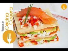 8 platos de Pescado irresistibles! - Recetas de Cocina Casera - Recetas fáciles y sencillas