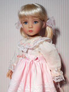 Tenue pour poupée Little Darling Dianna Effner | eBay