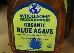 Agave nectar: hope or hoax? via Eat Naked Now