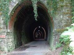 South West Coast Path Walk - Torridge Tarka Trail