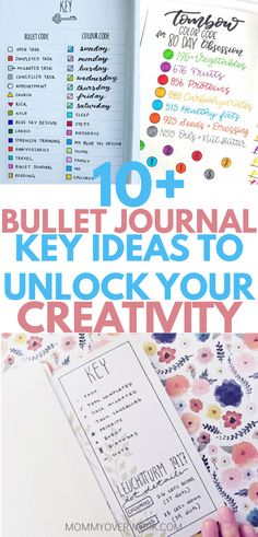 The BULLET JOURNAL KEY is the mapping guide to your precious bujo. Learn how to start a bujo key with super original design ideas and example layout pages. From a basic minimalist index to simple color coded categories, to an elaborate flip out with an extensive doodle legend of icons and symbols, get all the inspiration you need. Use a key for your mood tracker, school bujo as a student, and more. You can even find out how to customize a printable pdf template! #bujojunkies #bujocommunity