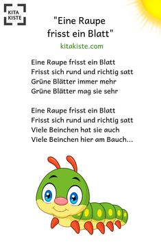 Fantastische Poetry and singing with gestures & movements (up & down, back & forth, sleep, f . Poetry and singing with gestures & movem. Kindergarten Portfolio, German Language Learning, Finger Plays, Chant, Blog Love, Diy For Kids, Kids Learning, Poems, Singing