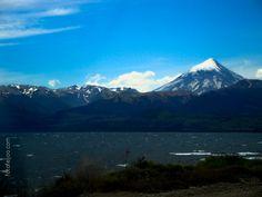 Lanin - Neuquen - Argentina #Fotos en #paisajes belleza #natural by #FotoFeijoo. #fotografia profesional.