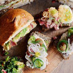 Bar Tartine; San Francisco | Food & Wine
