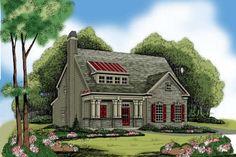 House Plan 419-183  2000sqft ish