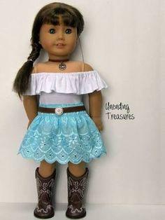 Resultado de imagen para american dolls clothes