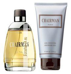 Chairman- Geschenk-Set für Männer http://www.euroshop-24.eu/Duefte/Geschenk-Sets/Chairman-Geschenk-Set.html/?refID=22