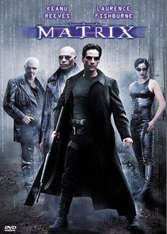 The Matrix (1999) - Keanu Reeves, Laurence Fishburne, Michael Pantoliano, Carrie-Anne Moss, Hugo Weaving