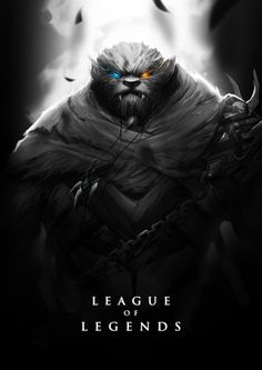 Nighthunter+Rengar+by+wacalac.deviantart.com+on+@DeviantArt