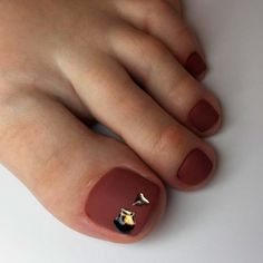 Elegant Matte Toe Nails ❤ Over 60 Incredible Toe Nail Designs for Your Perfect Feet ❤ See more ideas on our blog!! #naildesignsjournal #nails #nailart #naildesigns #toes #toenails #toenaildesigns Pretty Nail Designs, Toe Nail Designs, Cute Nails, Pretty Nails, Miracle Prayer, Toenails, Pedicures, Dance Videos, Looking Gorgeous