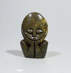 Shona sculpture : On my mind