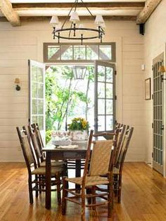 Home Decorating Ideas - Rustic Decor - Country Living