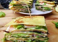 APERITIVO A CASA? 15 RICETTE IMPERDIBILI – I Sapori di Casa Antipasto, Couscous, Crepes, Sandwiches, Muffin, Pizza, Plates, Desserts, Dinner