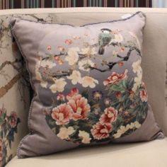 "Luxury Gray Purple Bird Round Printing Pillow 18""X18"" Gen... https://www.amazon.com/dp/B01DEVDF08/ref=cm_sw_r_pi_dp_krkyxbZ928359"
