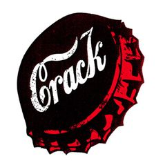 Paul Insect - Crack - only because I love coca-cola like crack heads love crack haha