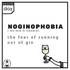 Like @ILoveGindotcom on Facebook and follow us on Instagram for more! Word Of The Day, Gin, Words, Facebook, Drinks, Instagram, Drinking, Beverages, Drink
