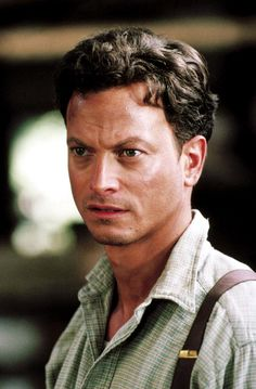 gary sinise of mice and men - Google Search