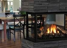Lennox Gas Fireplace Clean Glass How To