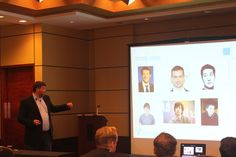 Don Steele, SVP of Fan Engagement and Multi-Platform Marketing at @comedycentral, presents at the Baltimore Digital Summit | September 30, 2014