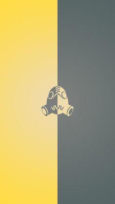 Overwatch - Roadhog Wallpaper for V20