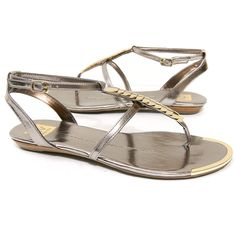 Dolce Vita 'Apex' Sandal (Silver) « ShoeAdd.com – More Shoes For You Every Day
