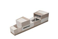 V12K0102  private house/ Pasel.Kuenzel Architects/ Leiden, The Netherlands