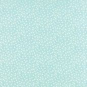 Moda Sew & Sew Apron Strings Aqua Cut Length